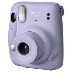 Фотоаппарат моментальной печати Fujifilm Instax Mini 11 Purple