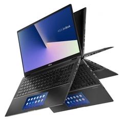 Ноутбук-трансформер ASUS ZenBook Flip UX563FD-EZ067T