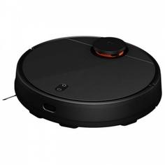 Робот-пылесос Mi Robot Vacuum-Mop P Black (SKV4109GL)
