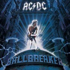 Виниловая пластинка Sony Music AC/DC:Ballbreaker