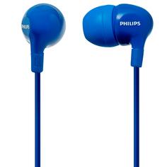 Наушники внутриканальные Philips SHE3550 Blue