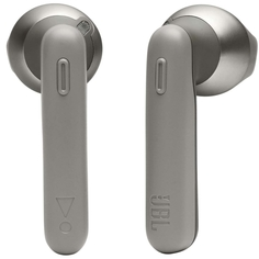 Наушники Bluetooth JBL Tune 220 TWS Grey
