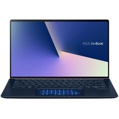 Ультрабук ASUS ZenBook UX433FAC-A5122T