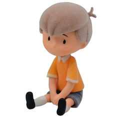 Фигурка Banpresto Fluffy Puffy: Christopher Robin