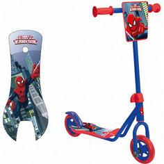 Двухколесный самокат 1Toy Spider-Man