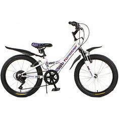 Двухколёсный велосипед Top Gear Mystic, 20