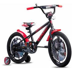 Двухколёсный велосипед 1Toy Star Wars, 18