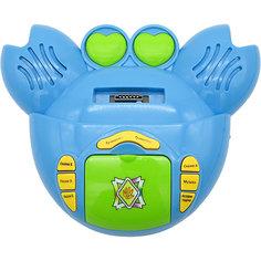 """Интерактивный робот Oubaoloon Крабик """"В гостях у сказки"""""""