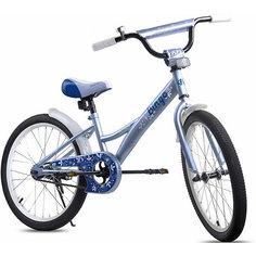 Двухколёсный велосипед Navigator Bingo, 20