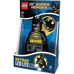 Брелок-фонарик для ключей LEGO Super Heroes: Batman