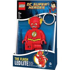 Брелок-фонарик для ключей LEGO Super Heroes Flash