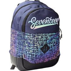 Рюкзак светоотражающий Seventeen Seventeen.