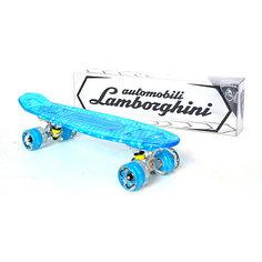 Скейтборд Lamborghini