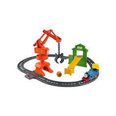 Железная дорога Томас и его друзья Track Master Кассия Mattel