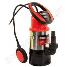 Дренажный напорный насос quattro elementi drenaggio 1000 h inox 771-756