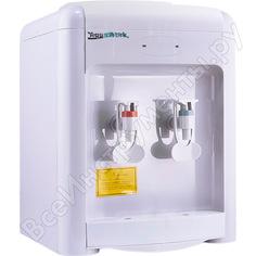 Кулер для воды aqua work 36twn белый 11371