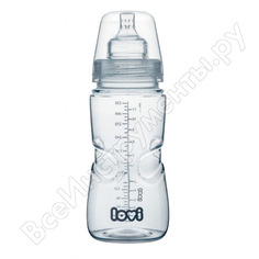 Бутылочка medical+ (330 мл, 9м+) lovi 510010003