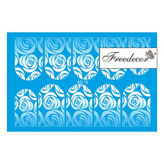 Freedecor, Слайдер-дизайн «Аэрография» №15w