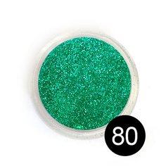 TNL, Дизайн для ногтей: блестки №80