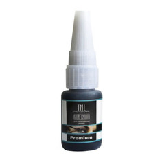 TNL, Клей-смола для ресниц Premium, 15 г