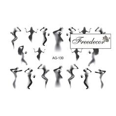 Freedecor, Слайдер-дизайн «Аэрография» №130