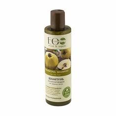EcoLab, Шампунь для волос «Балансирующий», 250 мл