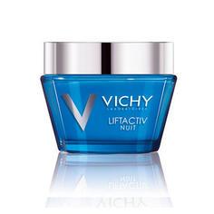 Vichy, Ночной крем-уход LiftActiv Supreme, 50 мл