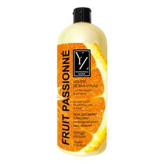 Yllozure, Пена для ванны «Апельсин», 1000 мл