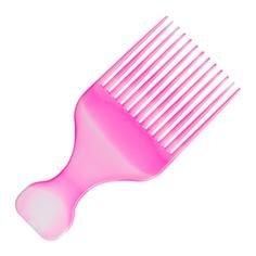 IRISK, Гребень Aquarelle, розовый