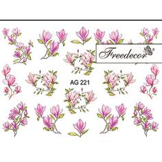 Freedecor, Слайдер-дизайн «Аэрография» №221