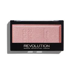 Makeup Revolution, Хайлайтер Ingot, Rose Gold