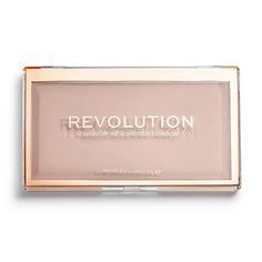 Makeup Revolution, Пудра компактная Base, P4