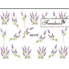 Freedecor, Слайдер-дизайн «Аэрография» №215