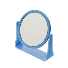 Dewal, Зеркало настольное в синей оправе