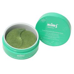 Kims, Патчи Marine Green Seaweed, 60 шт.