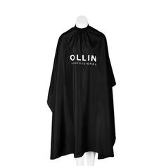 OLLIN, Пеньюар с пропиткой, черный, 145х160 см