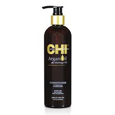 CHI, Кондиционер для волос Argan Oil, 340 мл