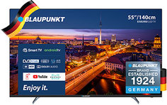 4K (UHD) телевизор Blaupunkt