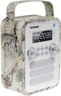Радиочасы Telefunken