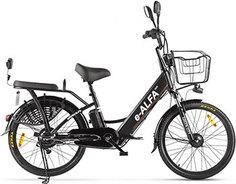 Велосипед Green City