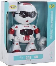 Робот OCIE