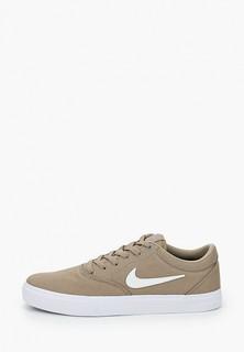 Кеды Nike NIKE SB CHARGE CNVS