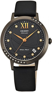 Японские женские часы в коллекции Automatic Женские часы Orient ER2H001B-ucenka