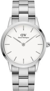 Женские часы в коллекции Iconic Link Женские часы Daniel Wellington DW00100203