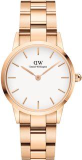 Женские часы в коллекции Iconic Link Женские часы Daniel Wellington DW00100213