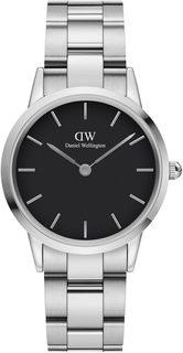 Женские часы в коллекции Iconic Link Женские часы Daniel Wellington DW00100206