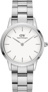 Женские часы в коллекции Iconic Link Женские часы Daniel Wellington DW00100205