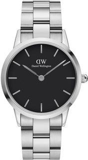 Женские часы в коллекции Iconic Link Женские часы Daniel Wellington DW00100204