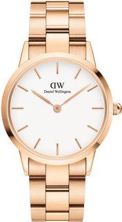 Женские часы в коллекции Iconic Link Женские часы Daniel Wellington DW00100209