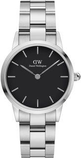 Женские часы в коллекции Iconic Link Женские часы Daniel Wellington DW00100208